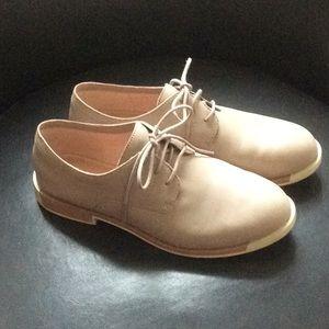 Camper Oxford shoes